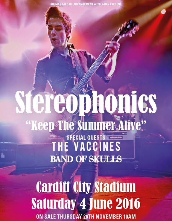 Stereos_Cardiff